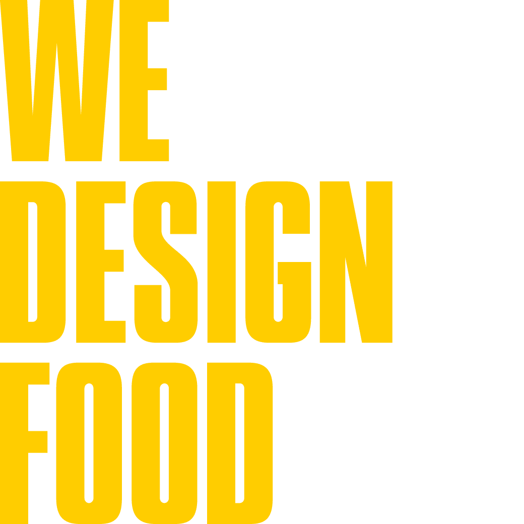 We Design Food